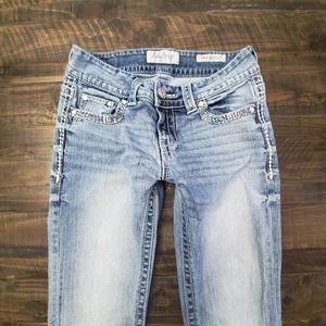 DAYTRIP Virgo Bootcut Jeans | 27